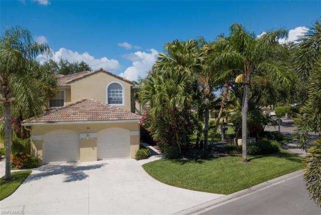 96 Silver Oaks Cir #1104, Naples, FL 34119 (#219035320) :: Equity Realty