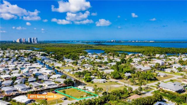 4571 Spring Creek Dr, Bonita Springs, FL 34134 (MLS #219035372) :: Clausen Properties, Inc.
