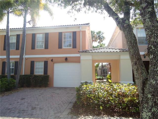 5577 Cove Cir #72, Naples, FL 34119 (MLS #219035488) :: The Naples Beach And Homes Team/MVP Realty