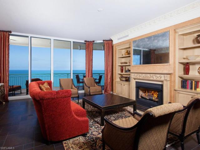 940 Cape Marco Dr #2202, Marco Island, FL 34145 (#219035490) :: RealPro Realty