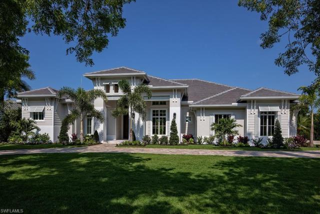501 Yucca Rd, Naples, FL 34102 (MLS #219035570) :: RE/MAX Realty Group