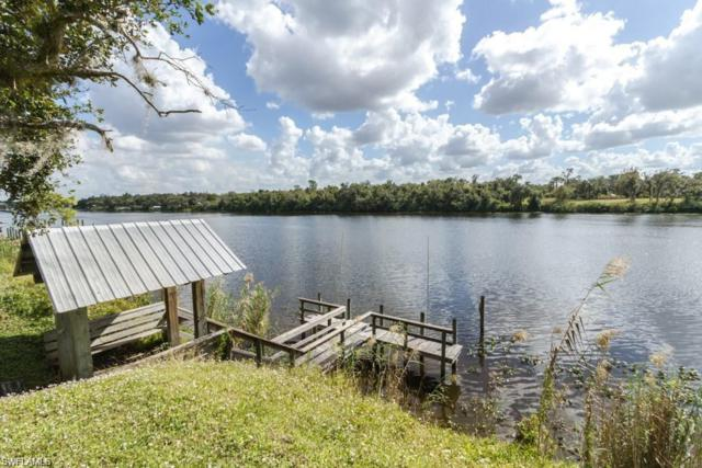 881 County Road 78, Labelle, FL 33935 (MLS #219035604) :: RE/MAX Radiance