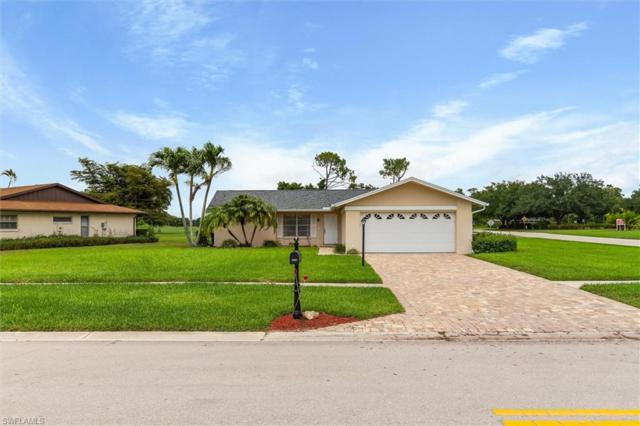4301 Beechwood Lake Dr, Naples, FL 34112 (MLS #219035637) :: Kris Asquith's Diamond Coastal Group