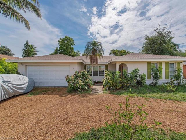 167 Pebble Beach Blvd, Naples, FL 34113 (MLS #219035729) :: The Naples Beach And Homes Team/MVP Realty