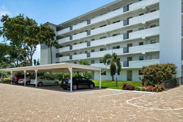 37 High Point Cir E #103, Naples, FL 34103 (#219035730) :: Equity Realty