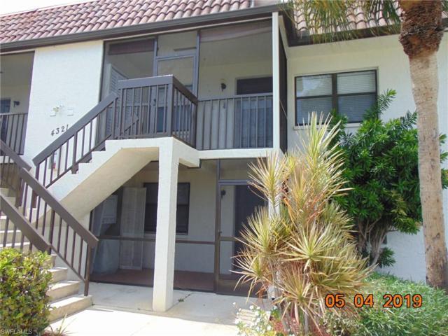 4321 27th Ct SW #103, Naples, FL 34116 (MLS #219035737) :: Clausen Properties, Inc.