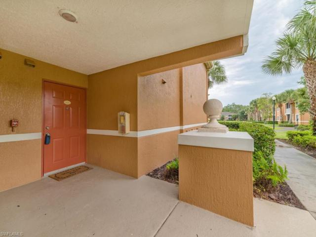 1820 Florida Club Cir #2110, Naples, FL 34112 (MLS #219035756) :: #1 Real Estate Services
