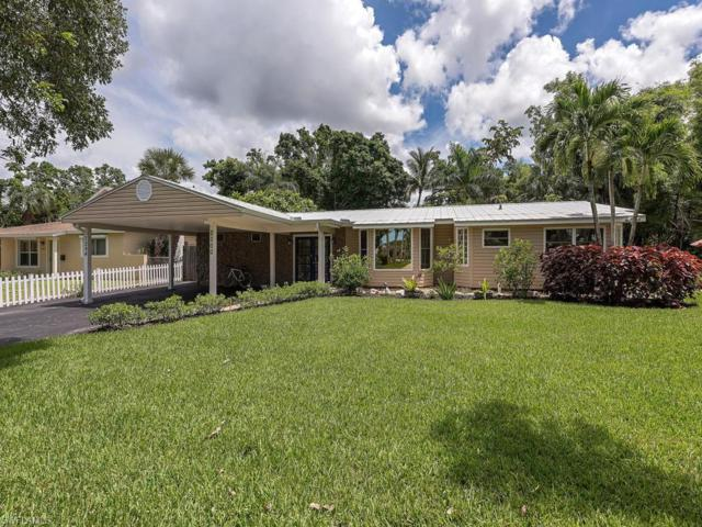 1294 13th St N, Naples, FL 34102 (MLS #219035762) :: Clausen Properties, Inc.