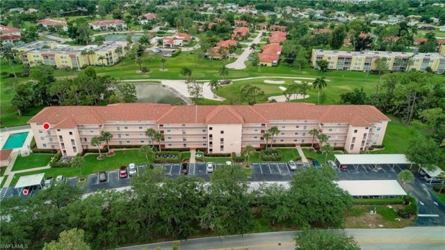 441 Quail Forest Blvd A400, Naples, FL 34105 (MLS #219035780) :: Clausen Properties, Inc.