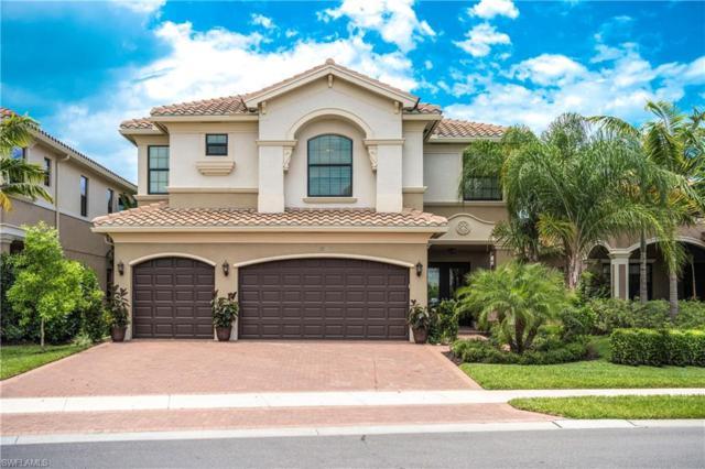 13768 Luna Dr, Naples, FL 34109 (MLS #219035835) :: #1 Real Estate Services