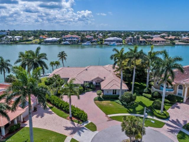 1421 Forrest Ct, Marco Island, FL 34145 (MLS #219035846) :: The Naples Beach And Homes Team/MVP Realty