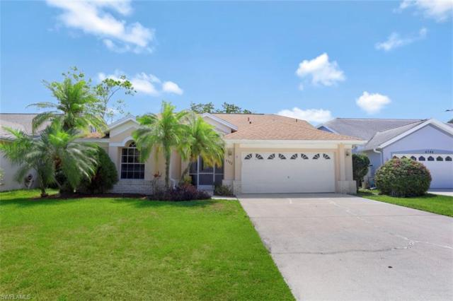 6782 Berwick Pl, Naples, FL 34104 (MLS #219035850) :: RE/MAX Realty Group