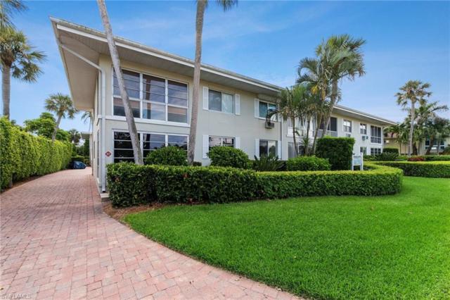 1550 Gulf Shore Blvd N E8, Naples, FL 34102 (MLS #219035861) :: Kris Asquith's Diamond Coastal Group