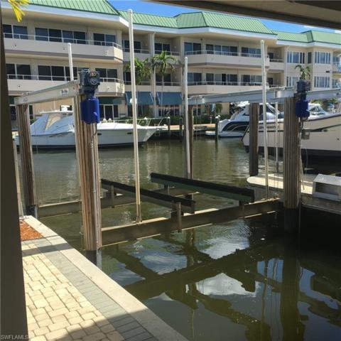 1001 10th Ave S #5, Naples, FL 34102 (MLS #219035877) :: Clausen Properties, Inc.