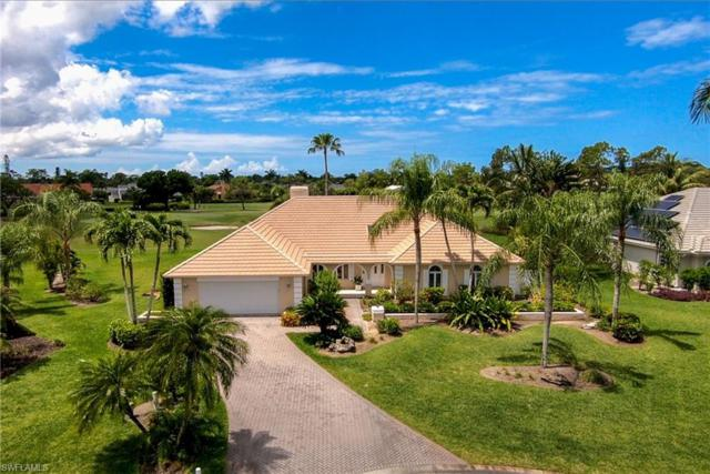 2012 Prince Dr, Naples, FL 34110 (MLS #219035880) :: #1 Real Estate Services