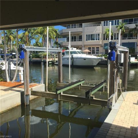 1001 10th Ave S #6, Naples, FL 34102 (MLS #219035882) :: Clausen Properties, Inc.
