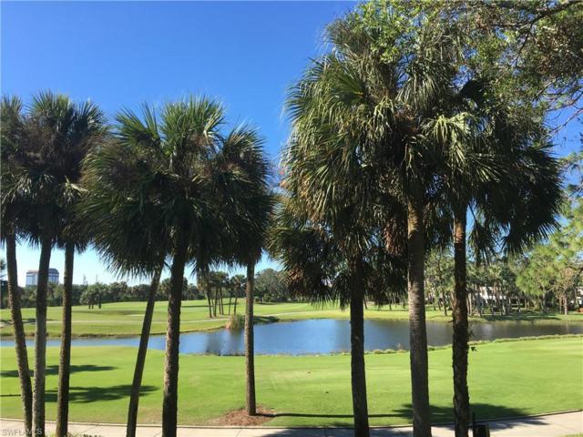 106 Clubhouse Dr G-269, Naples, FL 34105 (MLS #219035936) :: Clausen Properties, Inc.