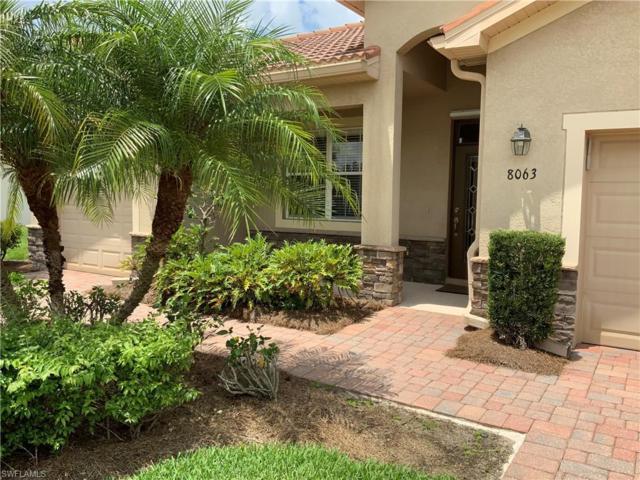 8063 Princeton Dr, Naples, FL 34104 (MLS #219035942) :: #1 Real Estate Services