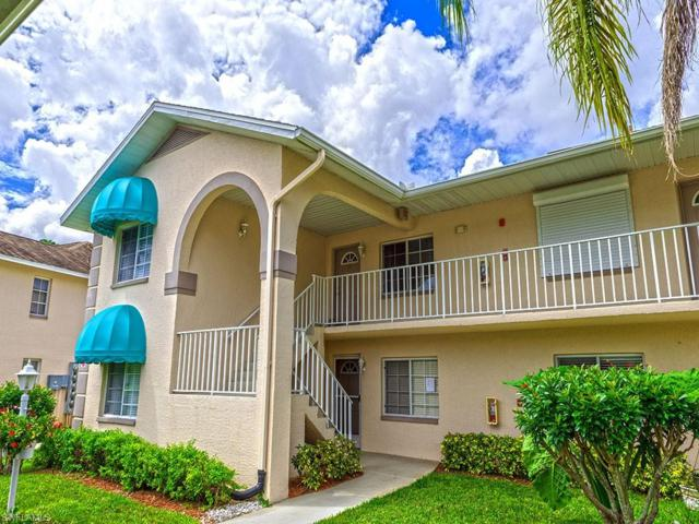 379 Gabriel Cir W #2311, Naples, FL 34104 (MLS #219036029) :: #1 Real Estate Services