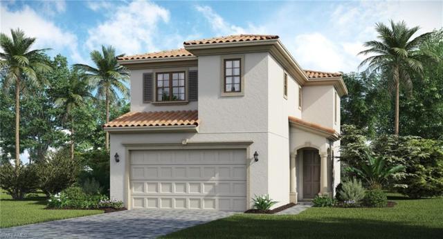 1164 Santorini Pl, Naples, FL 34113 (MLS #219036094) :: #1 Real Estate Services
