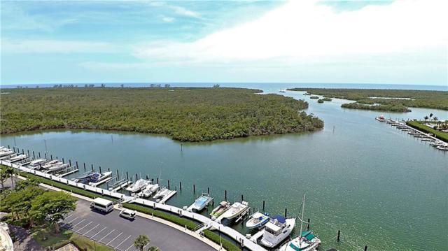 13105 Vanderbilt Dr #506, Naples, FL 34110 (MLS #219036185) :: Clausen Properties, Inc.