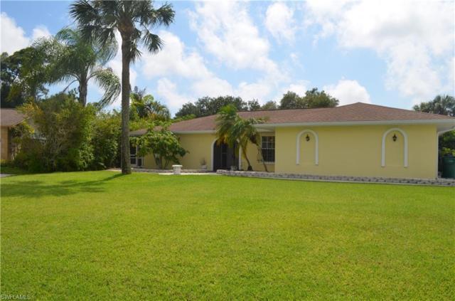 961 Rosea Ct, Naples, FL 34104 (MLS #219036193) :: Clausen Properties, Inc.
