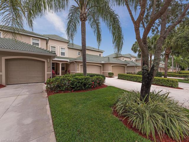 3485 Laurel Greens Ln S #103, Naples, FL 34119 (MLS #219036280) :: #1 Real Estate Services