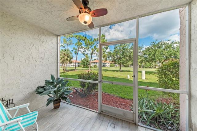 200 Turtle Lake Ct #106, Naples, FL 34105 (#219036319) :: RealPro Realty