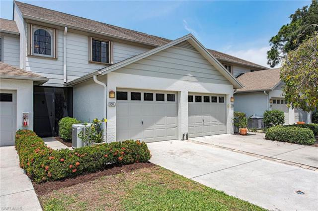 879 Meadowland Dr L, Naples, FL 34108 (MLS #219036405) :: Clausen Properties, Inc.