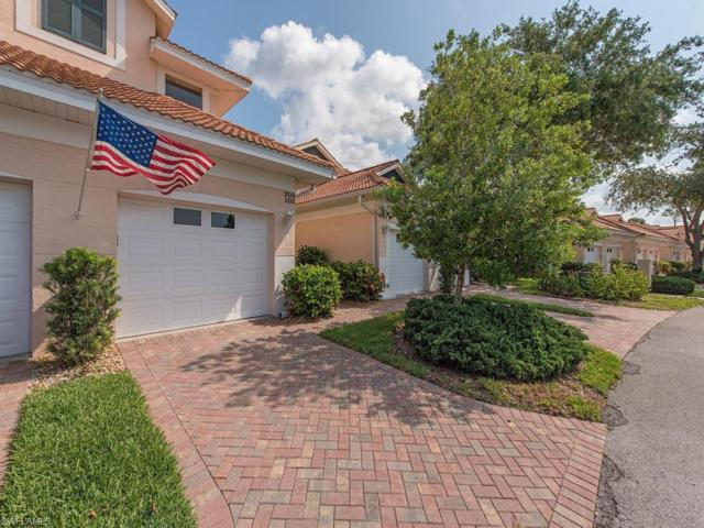 5135 Cedar Springs Dr #203, Naples, FL 34110 (MLS #219036419) :: #1 Real Estate Services