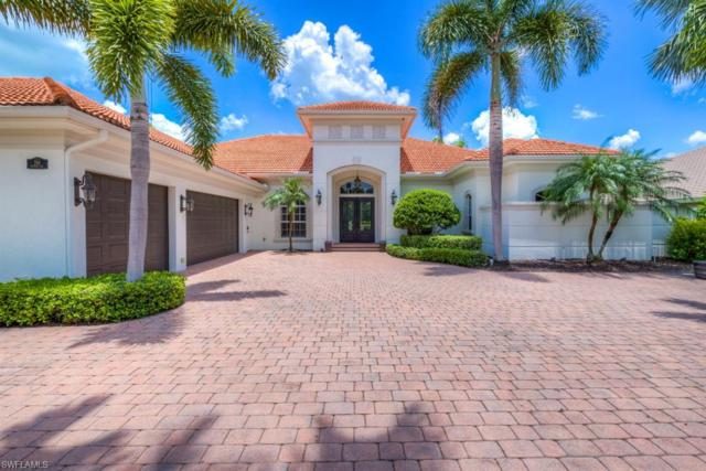 268 Cheshire Way, Naples, FL 34110 (MLS #219036483) :: #1 Real Estate Services