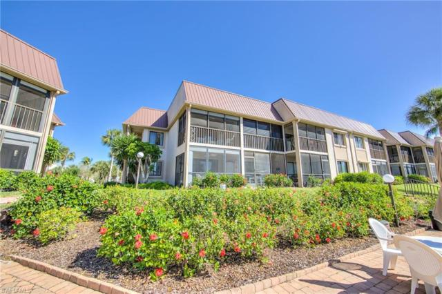 200 Lenell Rd #320, Fort Myers Beach, FL 33931 (MLS #219036726) :: Palm Paradise Real Estate