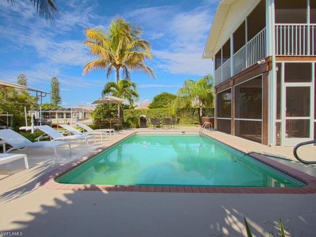 121 Sand Dollar Dr, Fort Myers Beach, FL 33931 (MLS #219036743) :: Clausen Properties, Inc.