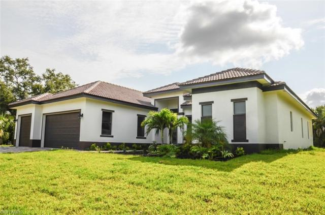 522 19th St NW, Naples, FL 34120 (MLS #219036793) :: RE/MAX Radiance