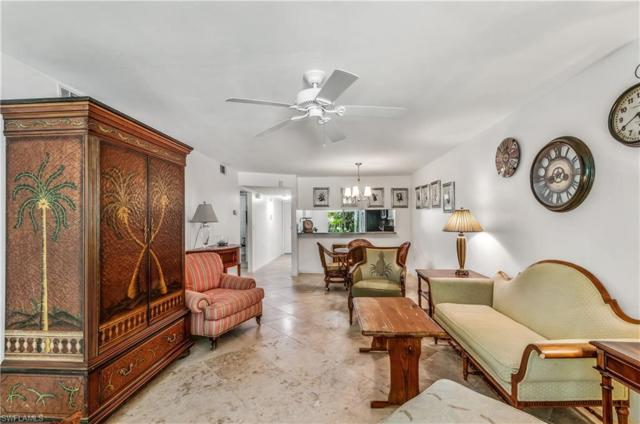 5650 Whitaker Rd #101, Naples, FL 34112 (MLS #219036853) :: Kris Asquith's Diamond Coastal Group