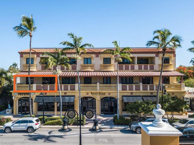 555 5th Ave S #201, Naples, FL 34102 (MLS #219036885) :: The Naples Beach And Homes Team/MVP Realty