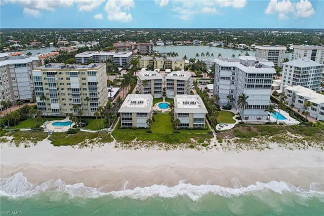 2875 Gulf Shore Blvd N #207, Naples, FL 34103 (#219036935) :: Equity Realty