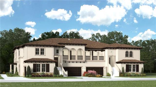 2481 Breakwater Way 6-101, Naples, FL 34112 (MLS #219036958) :: #1 Real Estate Services