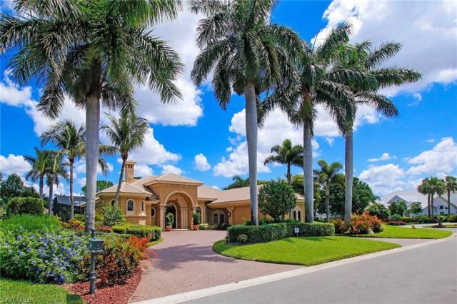 801 Brentwood Pt, Naples, FL 34110 (MLS #219036983) :: Palm Paradise Real Estate