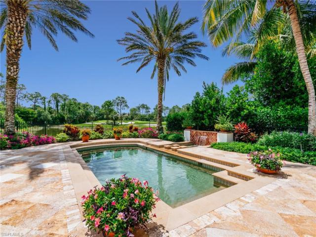 10846 Est Cortile Ct, Naples, FL 34110 (#219037010) :: Equity Realty