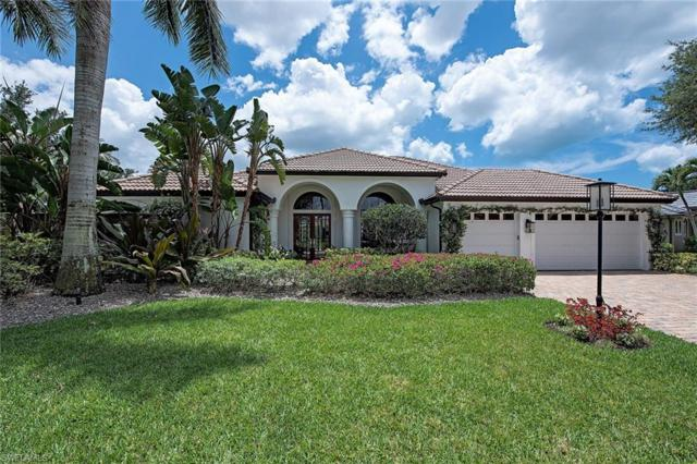 2129 Mission Dr, Naples, FL 34109 (MLS #219037032) :: RE/MAX Realty Group
