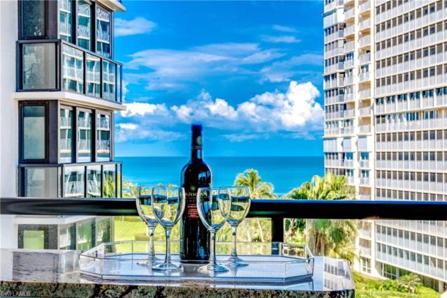 4031 Gulf Shore Blvd N 7C, Naples, FL 34103 (MLS #219037091) :: The Naples Beach And Homes Team/MVP Realty