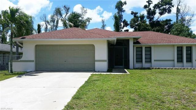 8112 Harrisburg Dr, Fort Myers, FL 33967 (MLS #219037092) :: RE/MAX Radiance