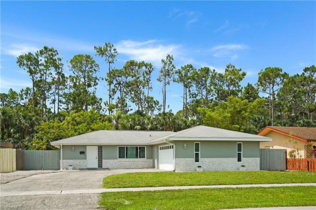 2310 Poinciana Dr, Naples, FL 34105 (MLS #219037096) :: RE/MAX Radiance