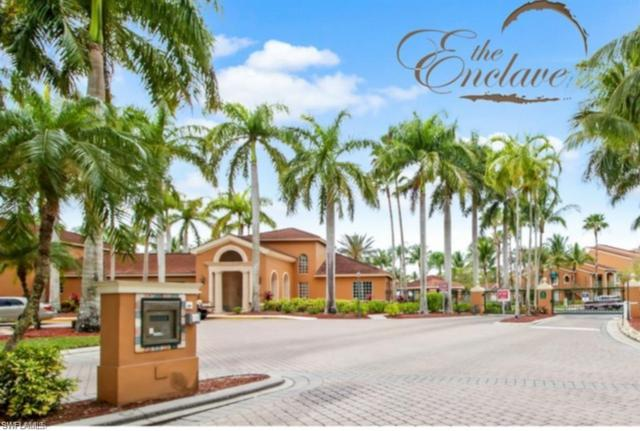 1235 Wildwood Lakes Blvd 4-306, Naples, FL 34104 (MLS #219037121) :: #1 Real Estate Services