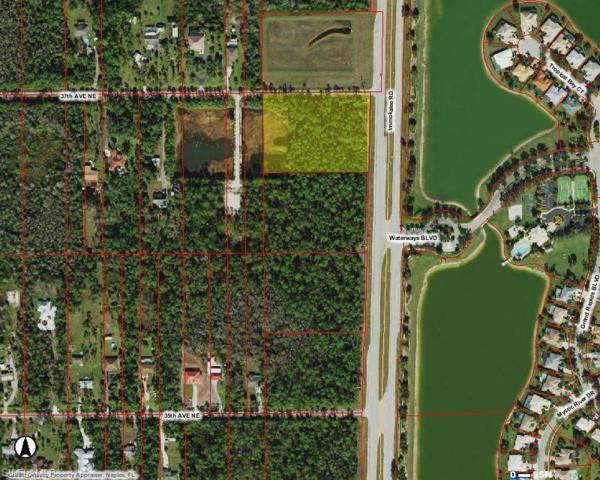 Immokalee Rd, Naples, FL 34120 (MLS #219037145) :: RE/MAX Radiance