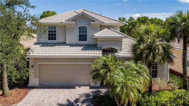 15881 Delasol Ln, Naples, FL 34110 (MLS #219037161) :: Palm Paradise Real Estate