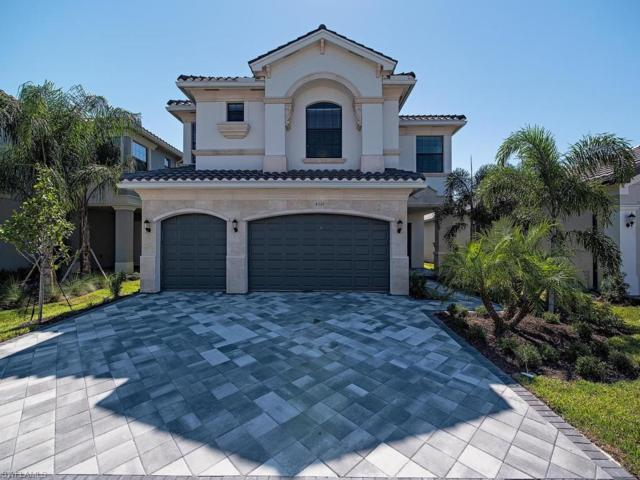 4561 Kensington Cir, Naples, FL 34119 (MLS #219037213) :: Kris Asquith's Diamond Coastal Group