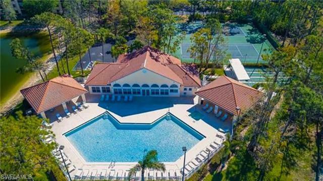5767 Deauville Cir D301, Naples, FL 34112 (MLS #219037279) :: Palm Paradise Real Estate