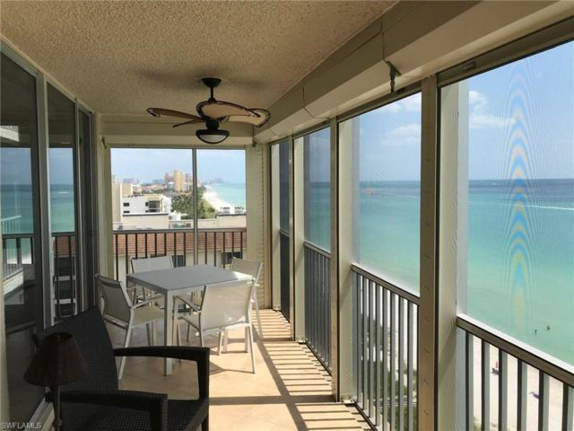10691 Gulf Shore Dr #1101, Naples, FL 34108 (MLS #219037304) :: Palm Paradise Real Estate